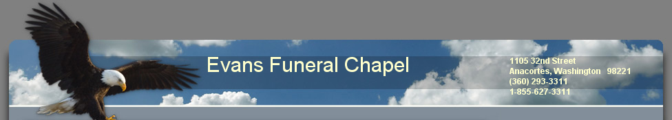 Evans Funeral Chapel and Crematory